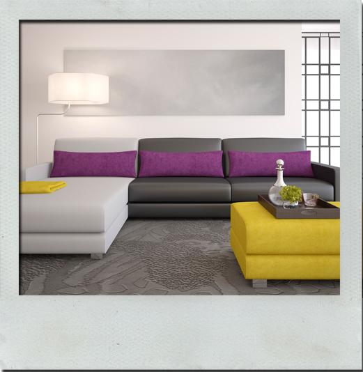 5 shades of grey Colour Snapshots